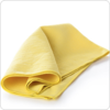 Paño absorbente  Cloth amarillo