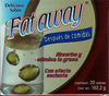 Fat away 20 Sobres